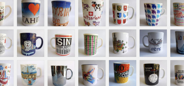 Collection of Mugs