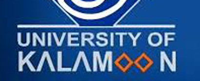 University ok Kalamoon