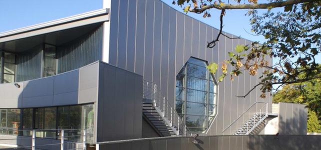 Strate, École de Design