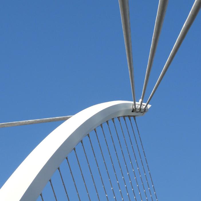 Calatrava, Dublin