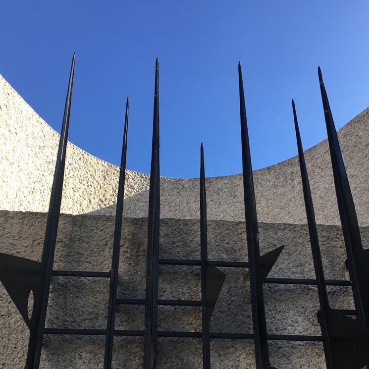 Memorial, Paris