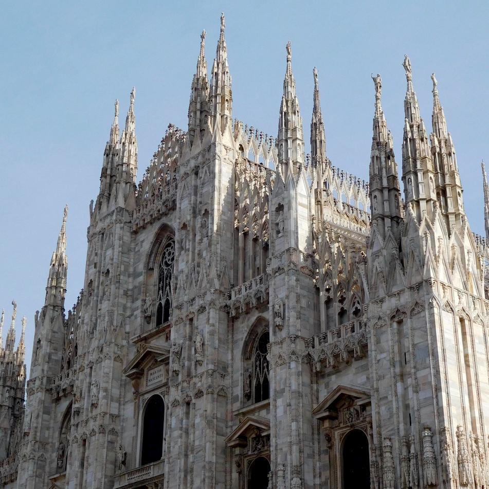 Milan #1