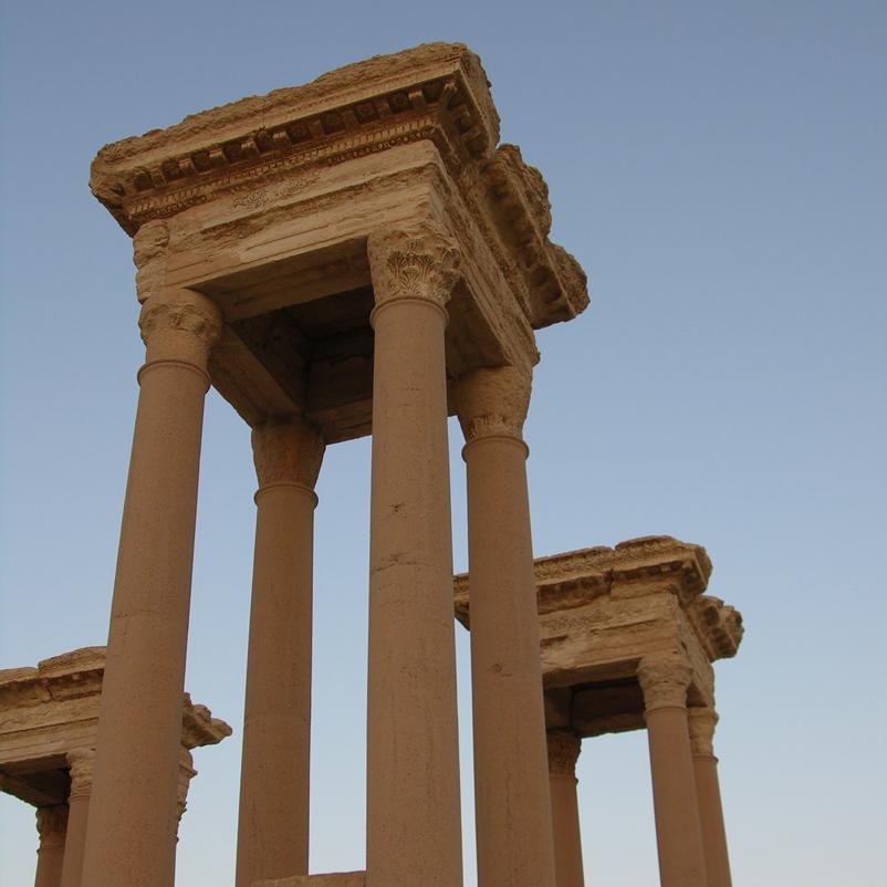 Palmyre 3/3