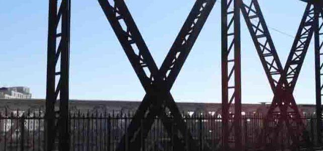 Pont Gare de l'Est