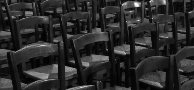 Chairs, Saint-Pierrre