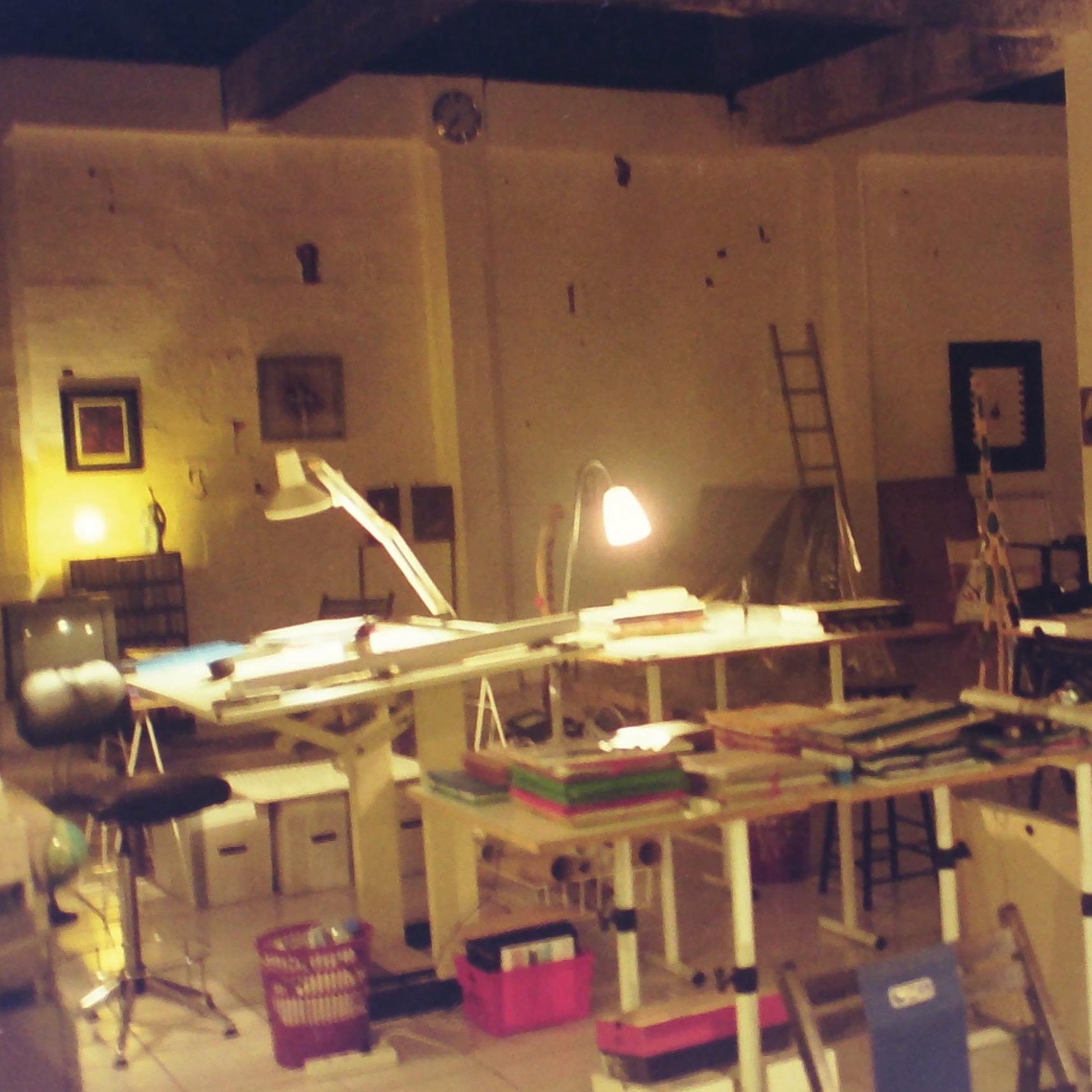 Ateliers Cy