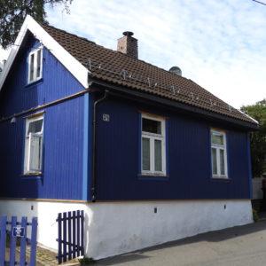 Oslo Colors