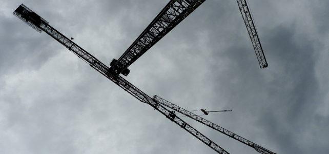 Cranes, Oslo