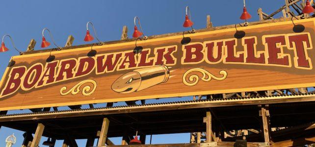 Boardwalk Bullet